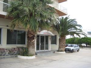 Hotel Alexandros Loutraki