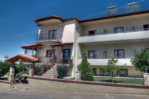 Hostels e Albergues - Guesthouse Evi Maria