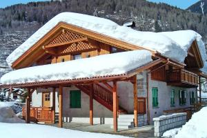 Residence Vecchio Maso Mezzana - IDO02518-EYA - AbcAlberghi.com