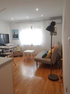 Chic apartment - Hotel - Zagreb
