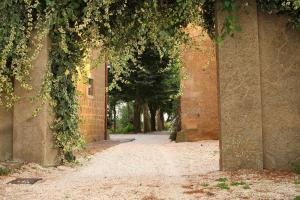 Antico Borgo La Commenda, Aparthotels  Montefiascone - big - 100