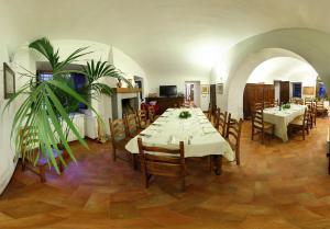 Antico Borgo La Commenda, Aparthotels  Montefiascone - big - 82