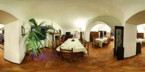 Antico Borgo La Commenda, Aparthotels  Montefiascone - big - 86