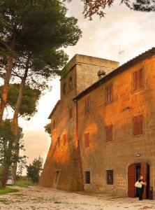 Antico Borgo La Commenda, Aparthotels  Montefiascone - big - 99