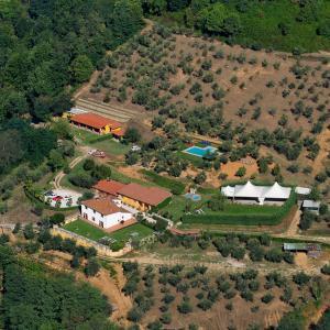 Agriturismo Il Pillone - AbcAlberghi.com