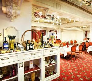Hotel Korston Moscow, Hotely  Moskva - big - 57