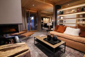 Chalet La Liaz - Hotel - Le Grand Bornand