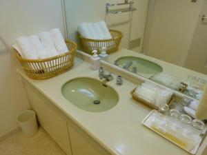 Kijima Kogen Hotel, Отели  Беппу - big - 4
