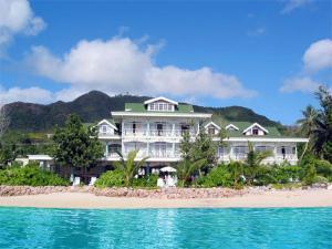 Palm Beach Hotel, Szállodák  Grand'Anse Praslin - big - 20