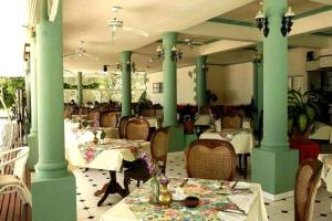 Palm Beach Hotel, Szállodák  Grand'Anse Praslin - big - 22