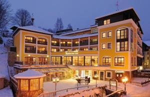 Hotel Saalbacher Hof - Saalbach Hinterglemm