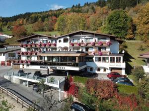Hotel Garni Tirol - Ladis