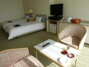 Kijima Kogen Hotel, Отели  Беппу - big - 6