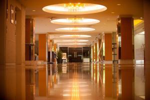 Kijima Kogen Hotel, Отели  Беппу - big - 23