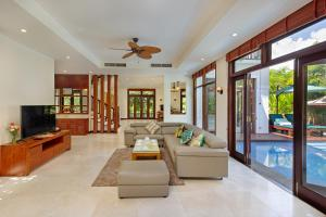 Koceano Resort Villas
