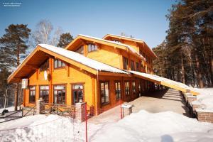 Hotel Shale - Spicheikovo