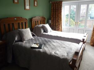 Asgard, Bed and breakfasts  Stromness - big - 28