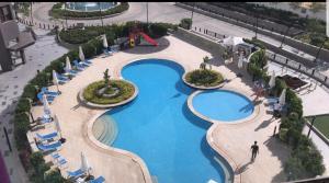 Porto new Cairo serviced apartment