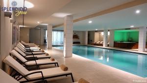 Splendido Bay Luxury Spa Resort - AbcAlberghi.com