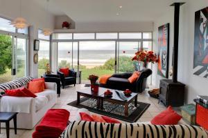 Wilderness Beach Cottage - Wildernis