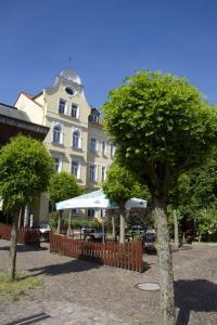 Drexel´s Parkhotel - Berkheim