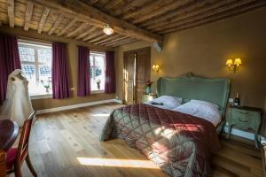 Guest House La Mairie - Remersdaal