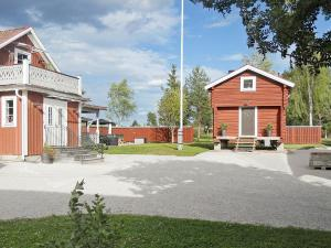 One-Bedroom Holiday home in Rättvik 2