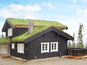 Holiday Home Svartskardvegen - Hotel - Kvitfjell