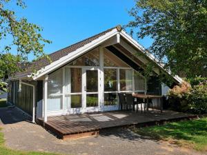 Holiday home Esbjerg V II, 6700 Esbjerg