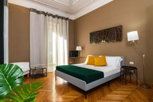 3 bedrooms design apartment near Porta Garibaldi - AbcAlberghi.com