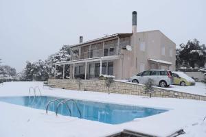 Sweet Retreat Achaia Greece