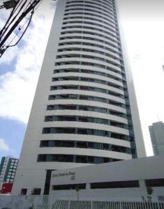 Apartamento Recife Boa viagem