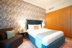 AC Pearl Holiday - Sea and Palm Jumeriah view Four Bedroom Apartment - Dubai