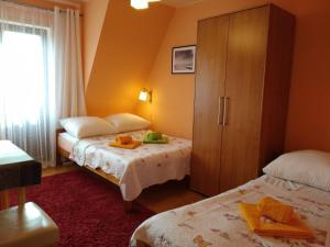 Apartamenty nad Młynówką