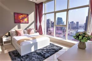 Luton Vacation Homes - Continental, Dubai Marina - Dubai