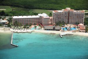 El Cozumeleño Beach Resort - All Inclusive, Rezorty  Cozumel - big - 33