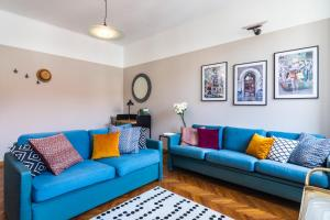 2 Bedrooms Apartment In The City Center - AbcAlberghi.com