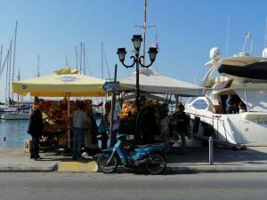 Aegina Port Apt 1-Διαμερισμα στο λιμανι της Αιγινας 1 Aegina Greece