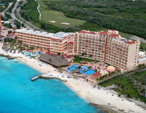 El Cozumeleño Beach Resort - All Inclusive, Rezorty  Cozumel - big - 4