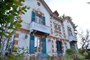 Location gîte, chambres d'hotes L'Oustal dans le département Cher 18