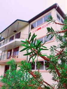 Отель Темкри, Уреки
