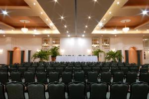 El Cozumeleño Beach Resort - All Inclusive, Rezorty  Cozumel - big - 18