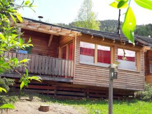 Weber-Hütte - Hotel - Hohentauern