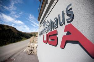 Appartementhaus Uga - Apartment - Damüls