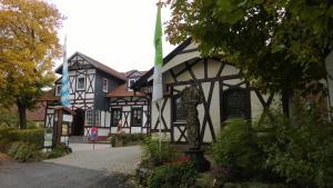 Landhotel Vierjahreszeiten - Bad Königshofen im Grabfeld
