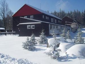 Horská chata U rybníka - Abertamy