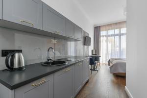 Aparthotel Krzywa Kamienica