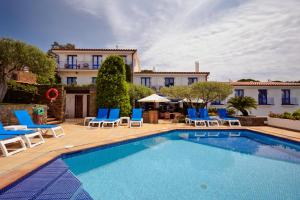 Hotel Blaumar Cadaques (2 of 24)