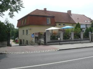 Гостевой дом Dana Troja, Прага