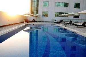 Lavender Hotel & Hotel Apartments Al Nahda - Dubai
